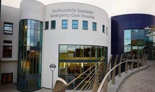 英国医院开设高龄急诊