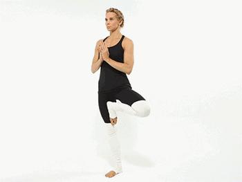 「 瑜伽心得 」瑜伽体式这样练,才能足够优雅!图片