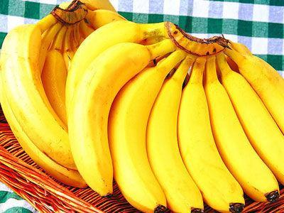 怀孕梦见买香蕉吃香蕉