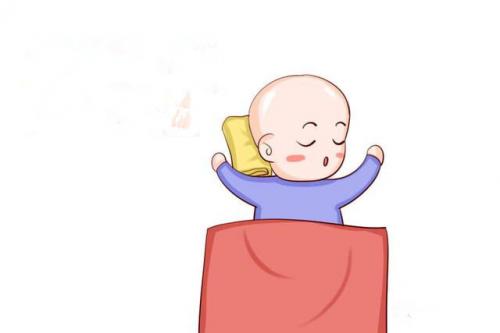 宝宝歪头看妈妈,不是可爱,原来是歪脖子!