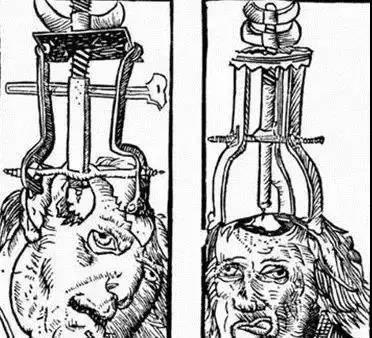 医学头骨画法步骤
