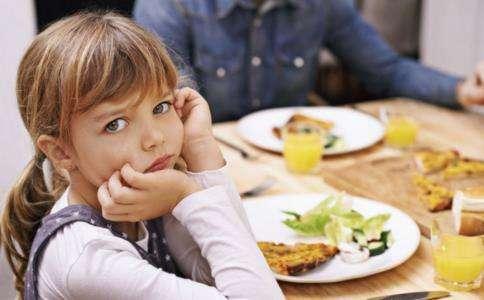 为什么小孩子都不爱吃饭?这些原因家长们都了解过吗?