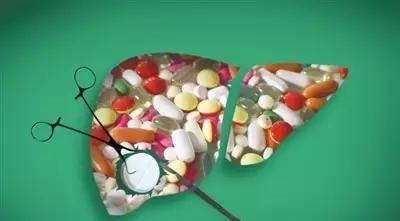 药物性肝炎是怎么回事?