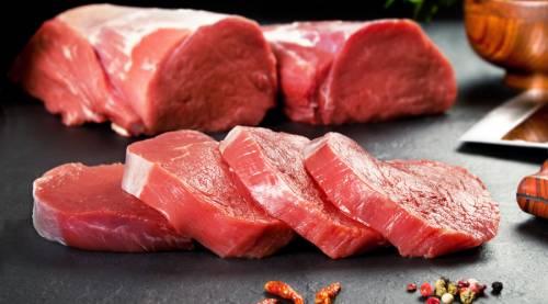 乳白色的小食品,看起来就像是肉中夹着米粒,所以又叫做米猪肉.山东疙瘩批发市场最大图片
