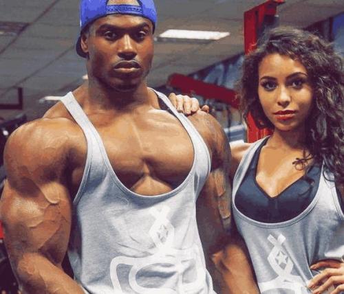 亚洲欧美经典有码_欧美健身者的肌肉与亚洲健身的肌肉 差距有多大?