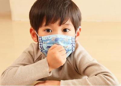 小孩咳嗽可能变生其他疾病,注意这些可避免变症!