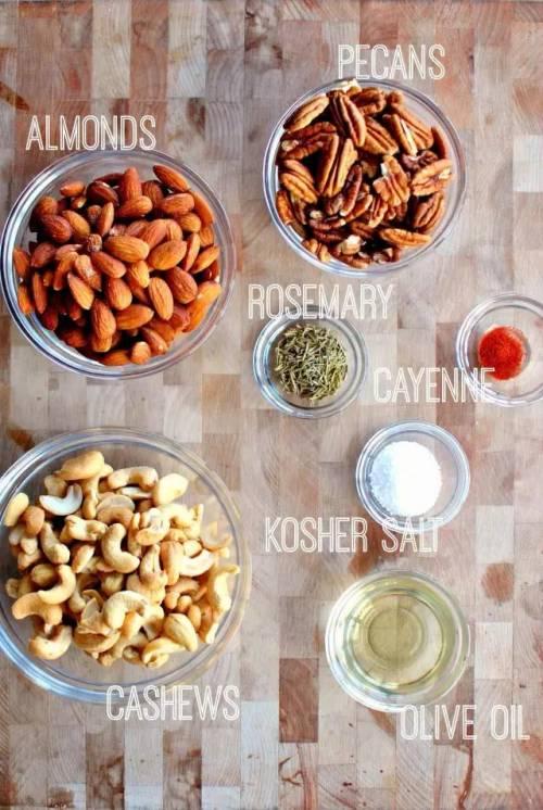 食物坚果壳创意手工制作
