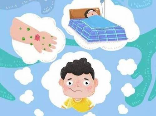 合肥市疾控中心:开学季,谨防儿童手足口病!