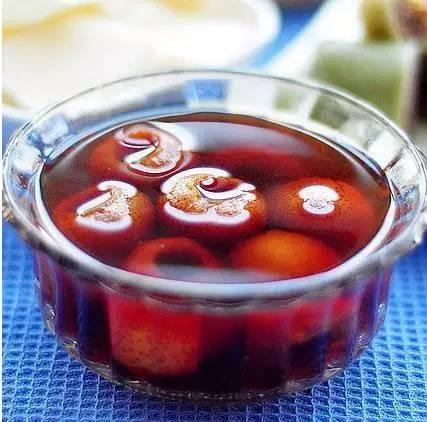 1.干果红糖汤批发市场食品糖果山楂郑州市图片