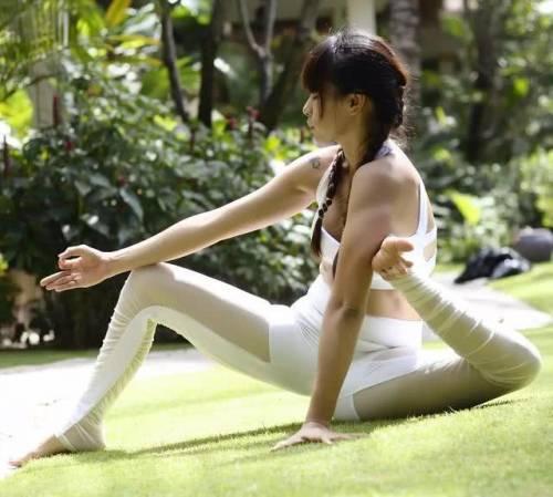 扁平足的春天,虽然不容易改正,双腿灵活也可以弥补不足