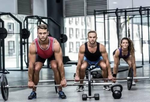 健壮的双腿让你更阳刚帅气,做到3点加一组动作,练出好腿