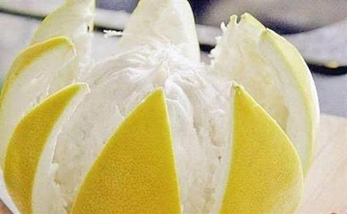 每天吃一碗煮熟的柚子,身体会收获哪些好处?终于有人说出来了