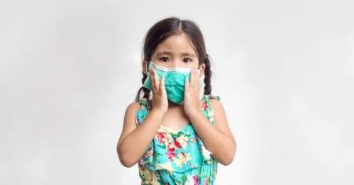武汉肺炎,非常时期,孩子不愿戴口罩,教你正确使用口罩!