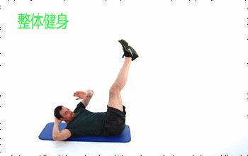 1组高强大度腔肌锻炼,僵持2-3月帮你练出产线条