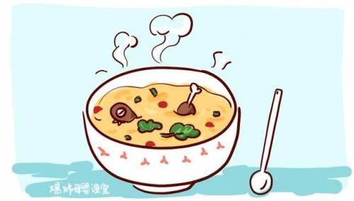 冬天喝汤滋补御寒?热乎乎的汤,却成为3岁女孩患痛风的罪魁祸首