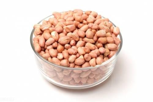 有脂肪肝的人能吃花生这类油脂高的食物吗?