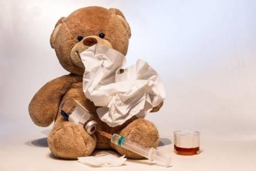 流感和感冒不一样,对于流感和感冒,我们要知道这3个常识