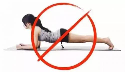 趴着也能瘦,1个月平板支撑计划,教你打造好身材