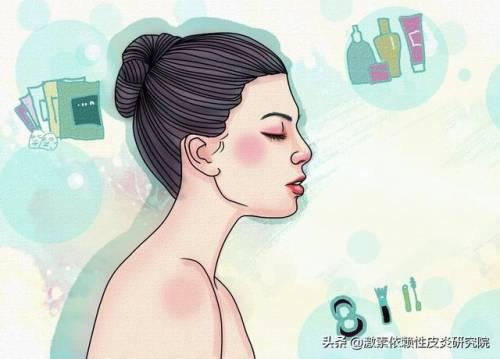 激素依赖性皮炎研究院:皮肤干燥怎么办?不妨试试这些方法