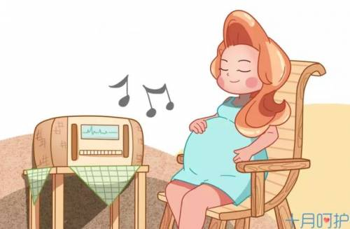 怀多胞胎是种什么感觉?网友:感觉肚子随时要掉下来,太不
