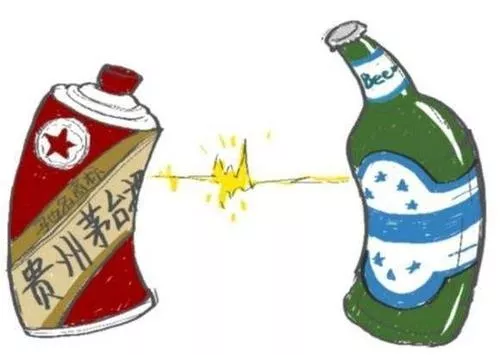 白酒和啤酒哪个危害更大?看完你就明白了