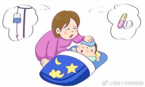 小儿频繁高热惊厥要注意,防止埋下癫痫隐患