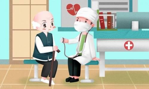 81岁老人反复发烧、咳嗽,多次怀疑肺癌,转机在残留的烂牙根上
