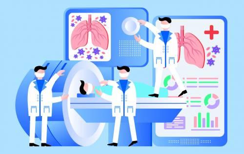 体检发现肺结节,科学的诊断和治疗是最重要的