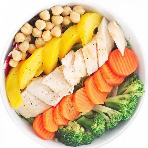 增肌必备!吃这些,才能喂饱你的肌肉!