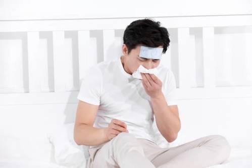 """""""因为擤了一把鼻涕,我的耳朵听不见了""""!急性中耳炎有多可怕"""