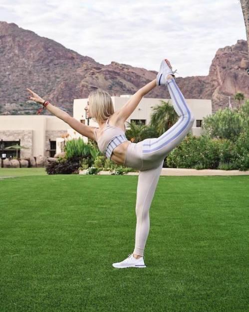 这组瑜伽动作,比跑步更有效果,靠它轻松减掉小肚腩!