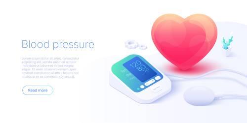 血压升高一定要吃药吗?