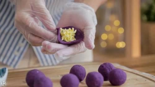传统小吃也能吃出健康新花样,这么做宝宝爱吃