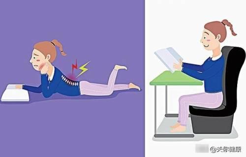 整天坐着,为何还会腰肌劳损?以后还能正常活动吗?