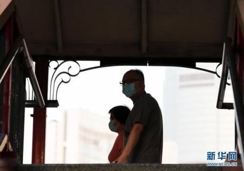 香港新冠肺炎本地确诊病例连续两天零新增