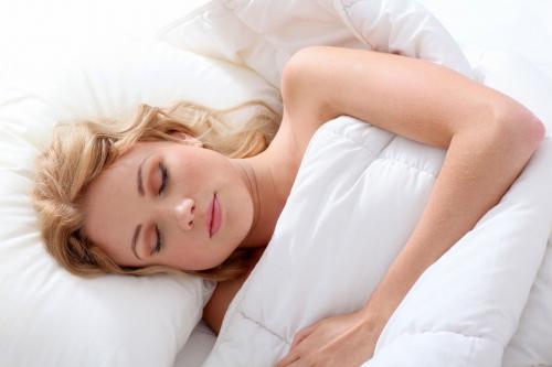 睡觉时出现四个异常,离血栓会很近,若你全都没有,恭喜你