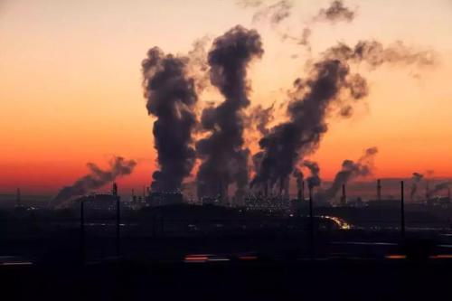 空氣污染僅僅危害呼吸系統?還要當心你的心臟!