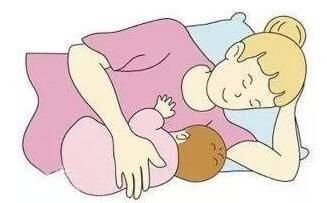 关于我的母乳喂养经验