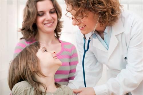 孩子有这些症状别当感冒,很可能是心肌炎