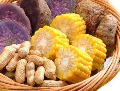 天天吃粗粮,原来一直吃错了?三种错误吃法,让粗粮营养被浪费了