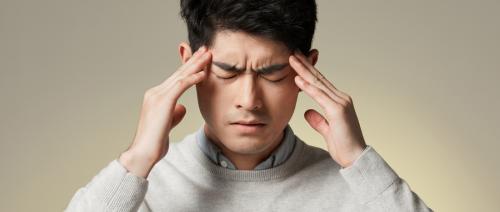 脑鸣,多跟髓海空虚、肝郁、痰热等因素有关