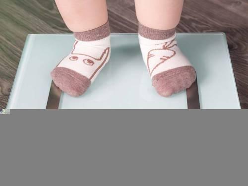 幼儿体重增加要小心!不是胖而是水肿