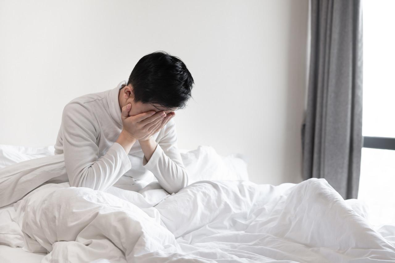 哪些疾病会导致男性性功能障碍?