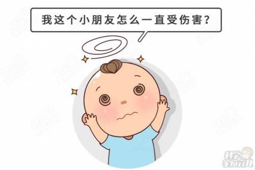 中耳炎拖延成脑脓肿!娃感冒后的小动作!是在求救