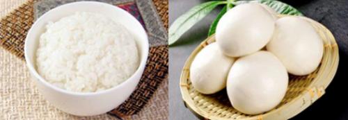 经常吃馒头好还是米饭好?为什么?