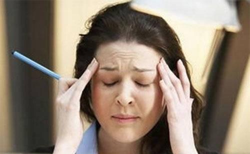 突然头晕是怎么回事 突然头晕可能因素